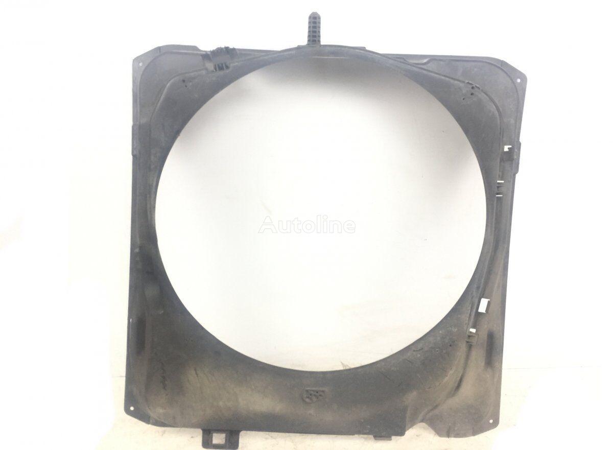 (81066200188) fan case for MAN TGX (2007-) tractor unit