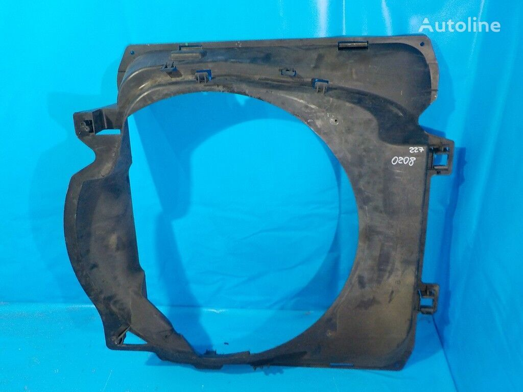 Diffuzor ventilyatora TGA/TGS/TGX fan case for truck