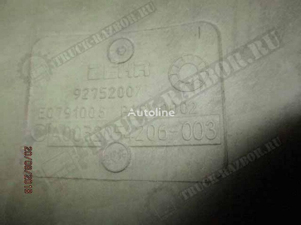 krylchatka (003205406) fan case for MERCEDES-BENZ tractor unit