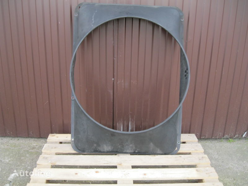 DAF fan case for DAF XF 105 / 95 CF 85 tractor unit
