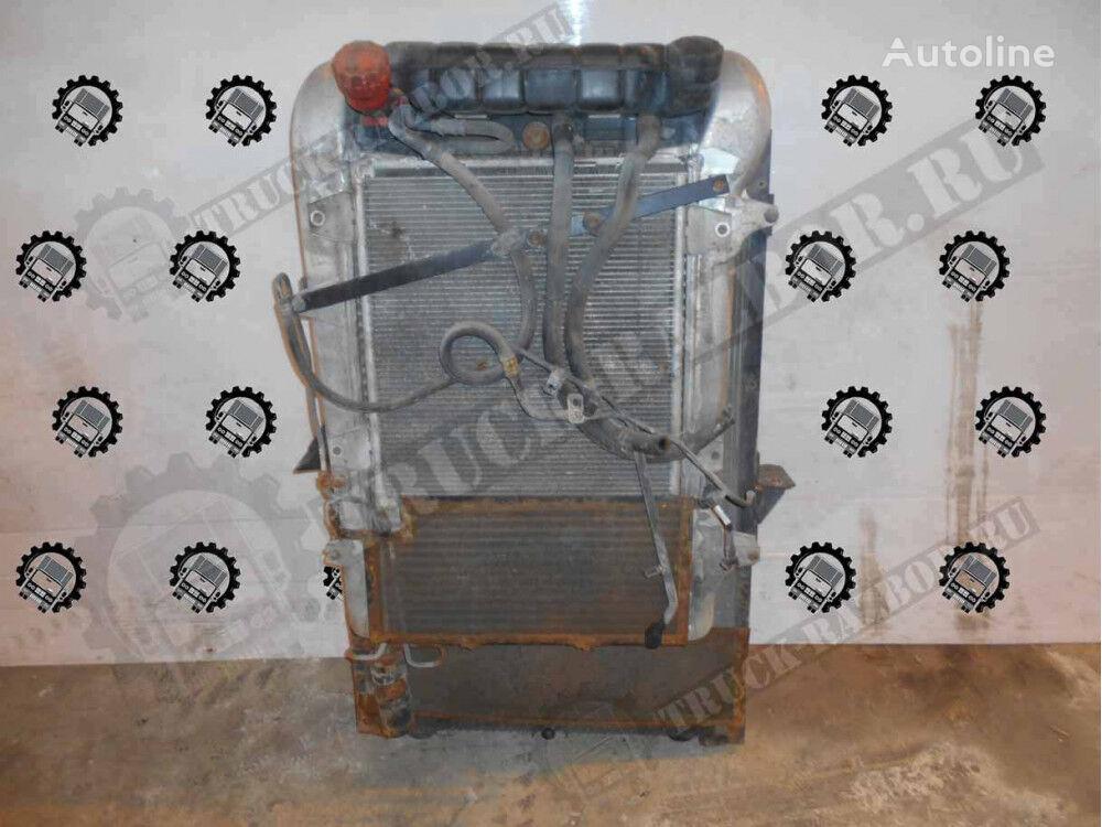DAF kasseta radiatorov fan case for DAF tractor unit