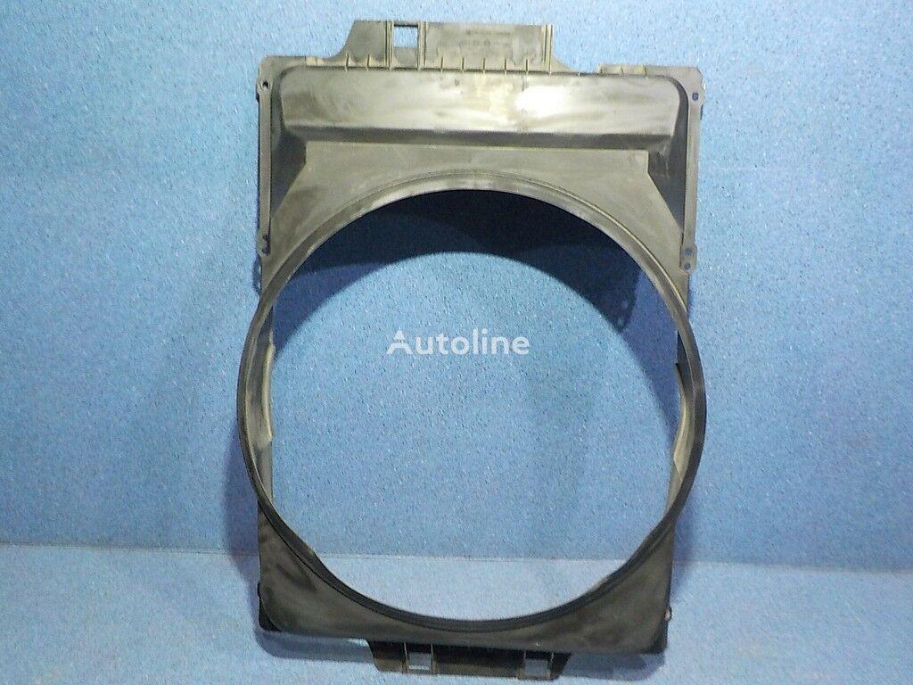 RENAULT Diffuzor ventilyatora fan case for RENAULT truck