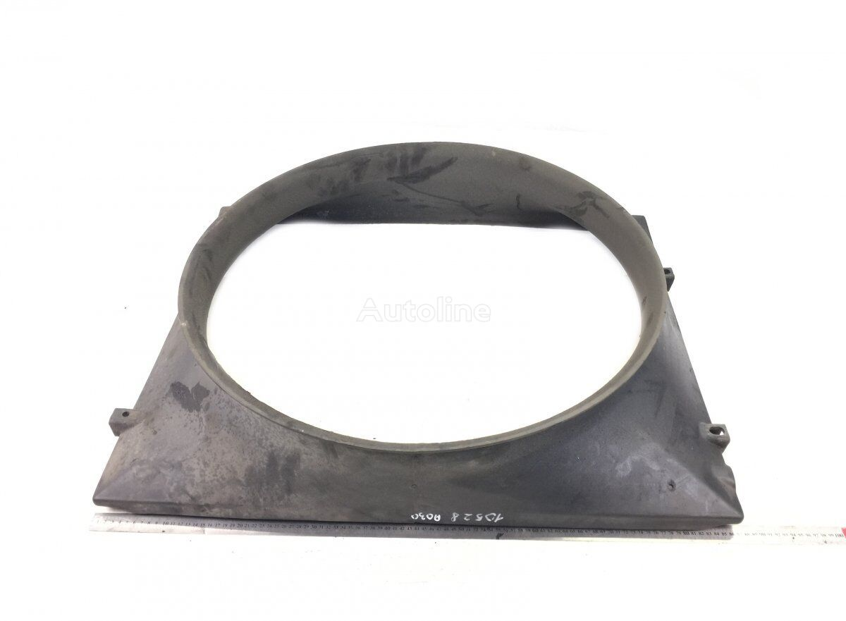 SCANIA (1732862) fan case for SCANIA P G R T-series (2004-) tractor unit