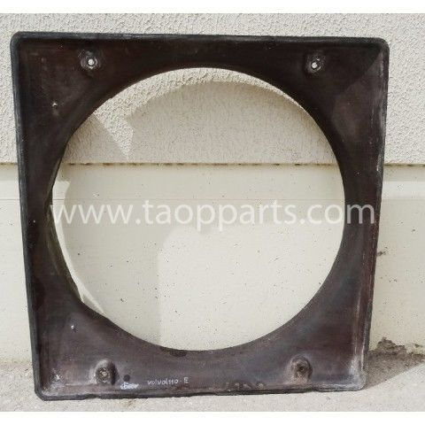VOLVO fan case for VOLVO L110E construction equipment
