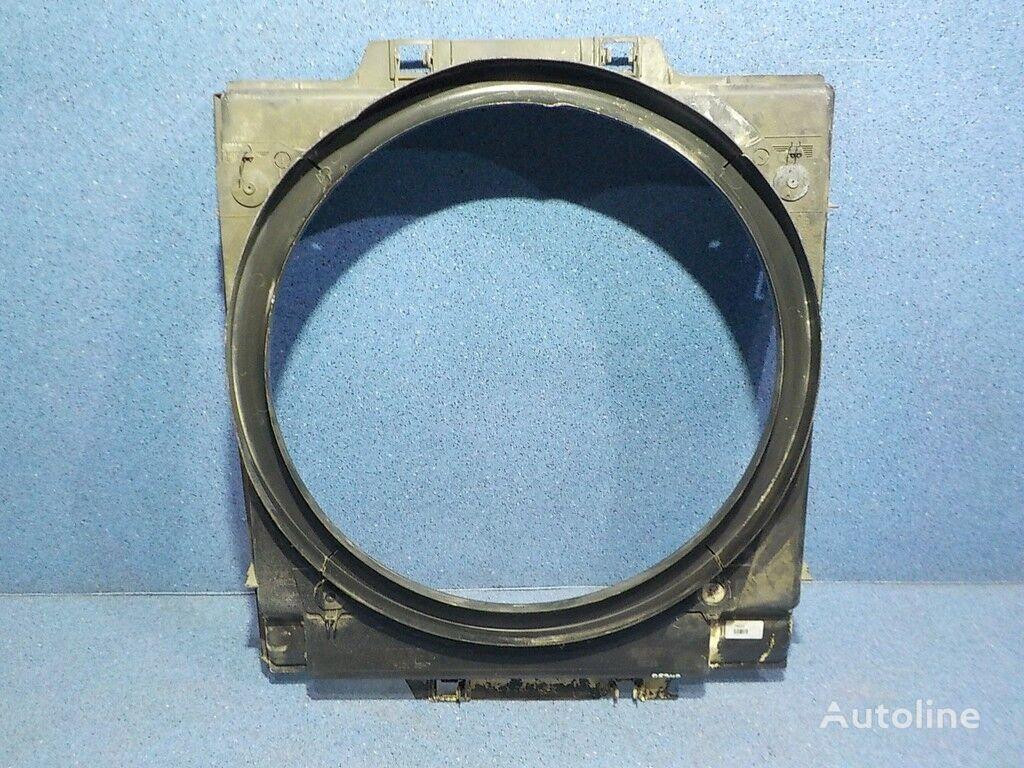 Diffuzor ventilyatora Iveco fan case for truck