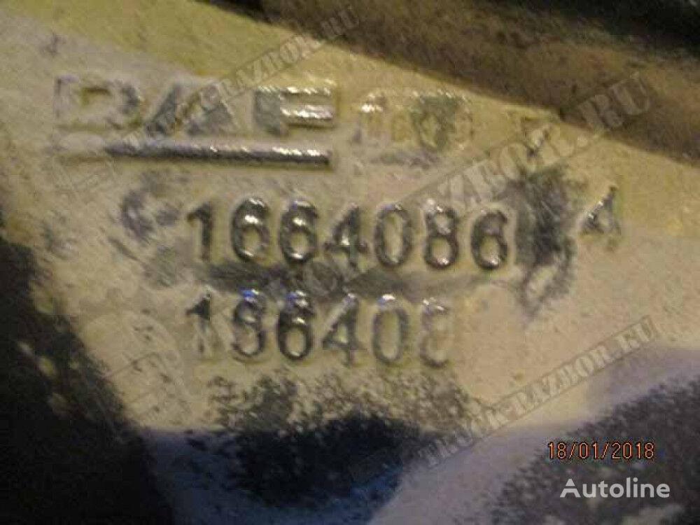 kronshteyn krepleniya torsiona (1664086) fasteners for DAF tractor unit