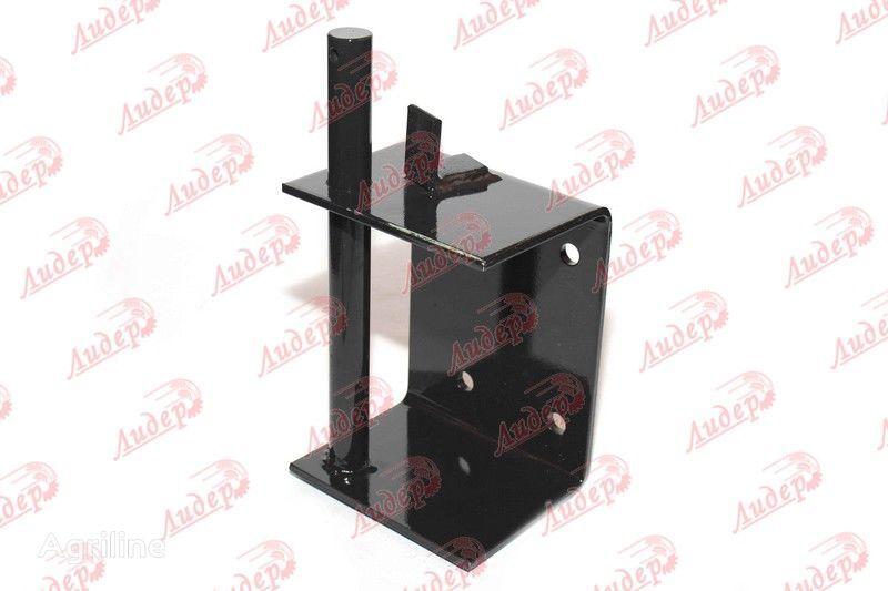 Suport / Support (1315251C1) fasteners for CASE IH grain harvester