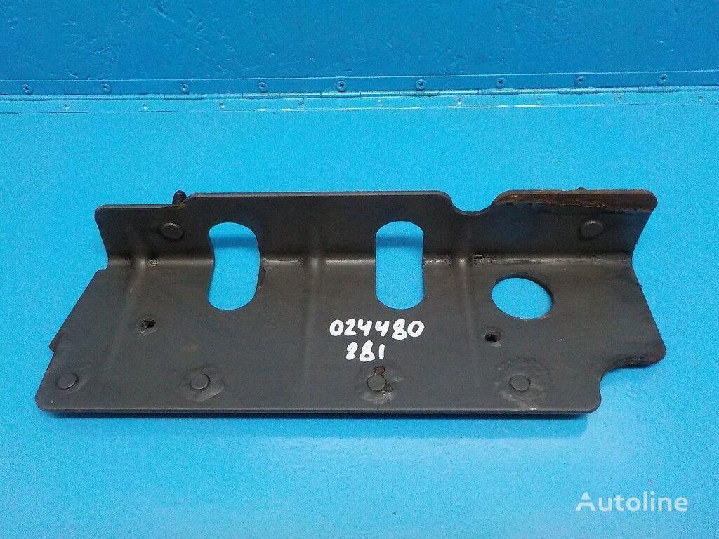 Kronshteyn provodki fasteners for VOLVO tractor unit