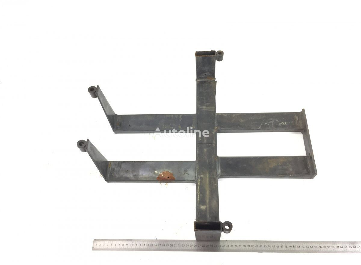 Battery mounting frame  (1477484) fasteners for SCANIA P G R T-series (2004-) tractor unit