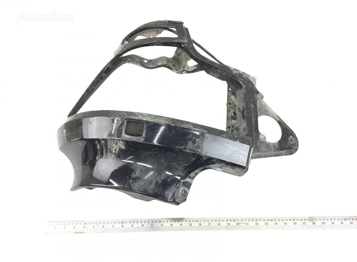 Headlight bracket, left  (A9608804790) fasteners for MERCEDES-BENZ Arocs (2013-) tractor unit