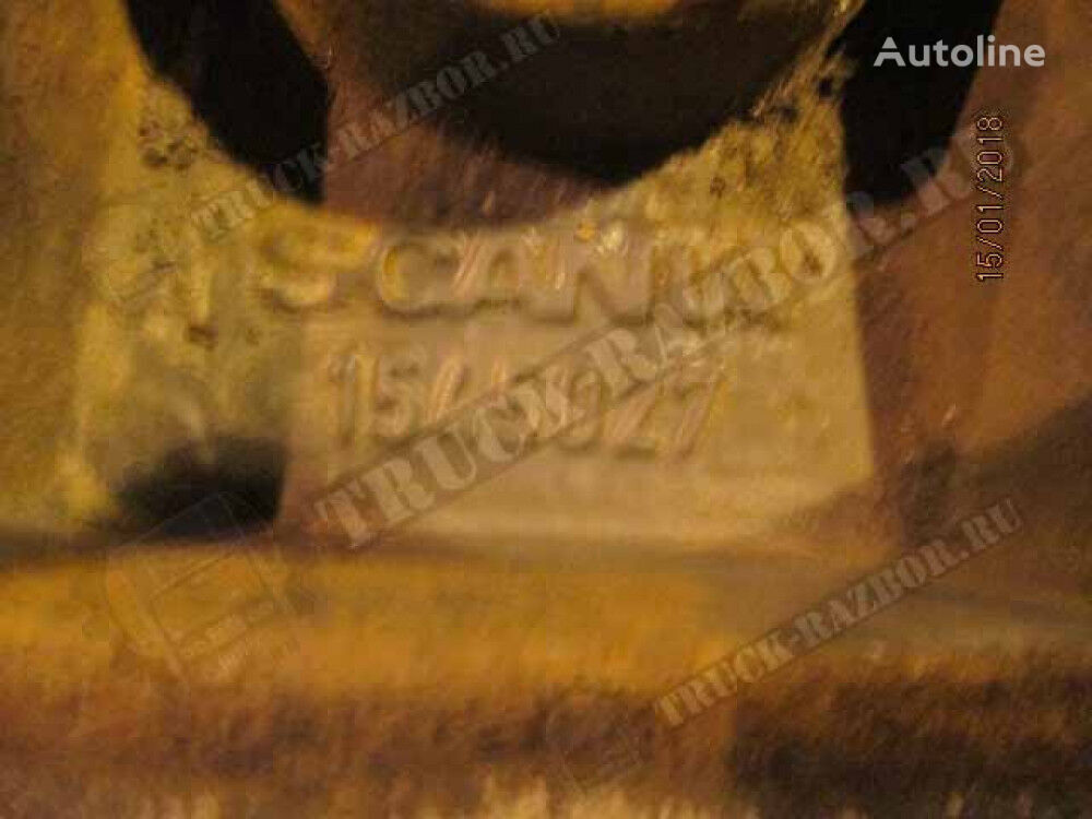 kronshteyn perednego stabilizatora, L (1545027) fasteners for SCANIA tractor unit