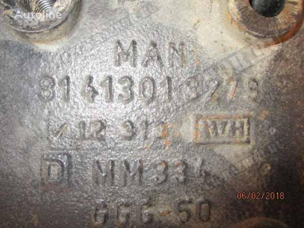kronshteyn krepleniya peredney ressory fasteners for MAN tractor unit