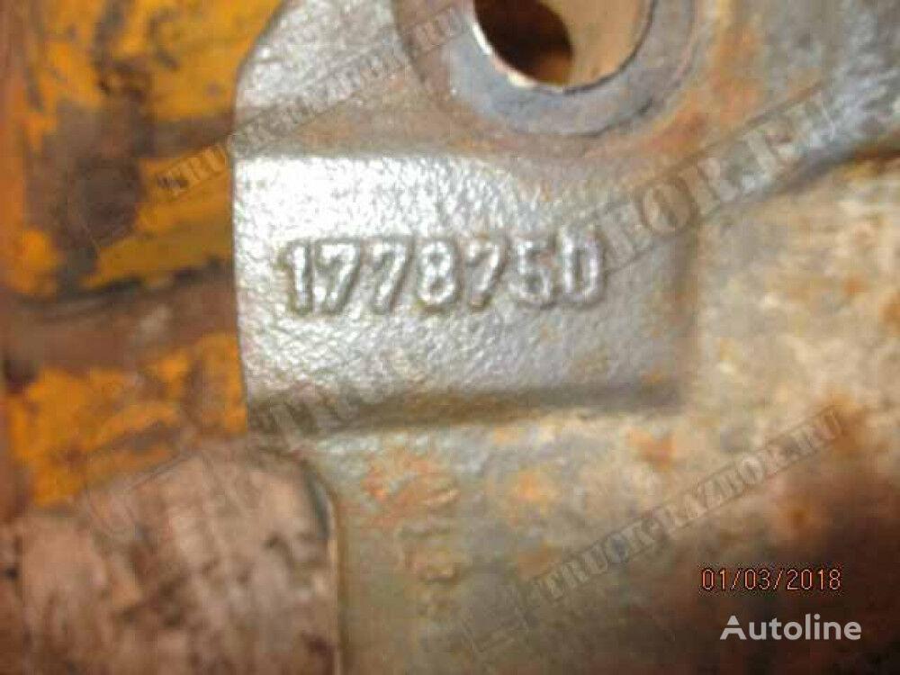 kronshteyn pnevmoressory, L (1778750) fasteners for DAF tractor unit