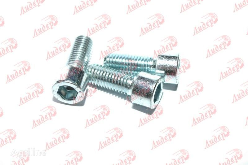Bolt krepleniya golovki shatuna / Bolt of fastening of a head of a rod fasteners for CASE IH 1030 reaper