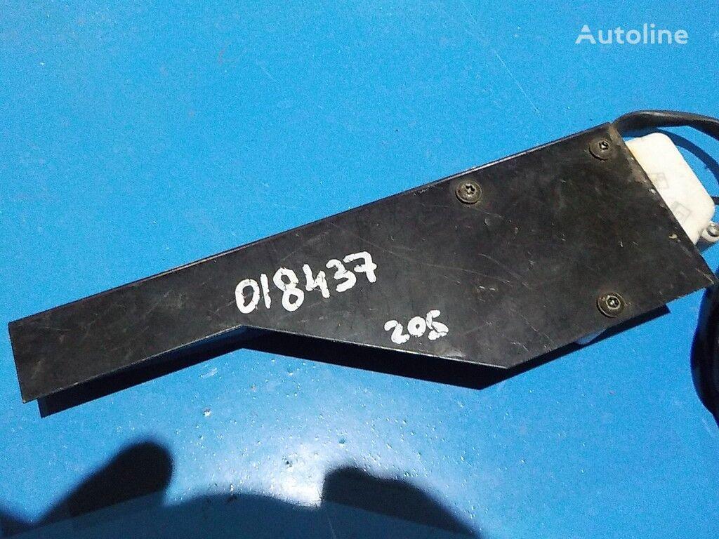Kronshteyn aktivatora zamka dveri fasteners for DAF truck