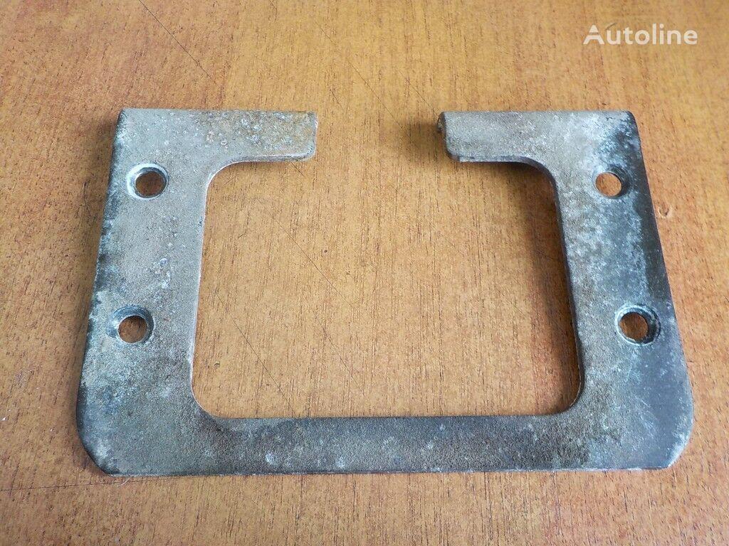 Kronshteyn pedalnoy platy fasteners for DAF truck