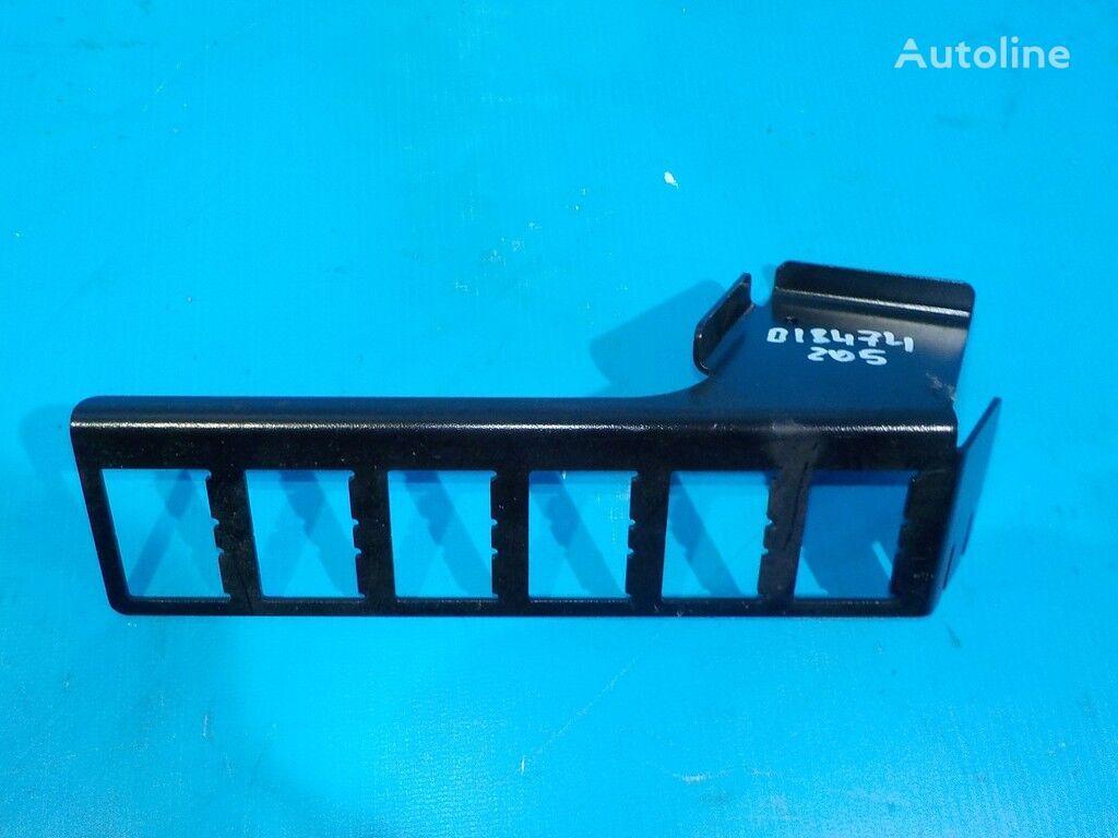 Kronshteyn provodki fasteners for DAF truck
