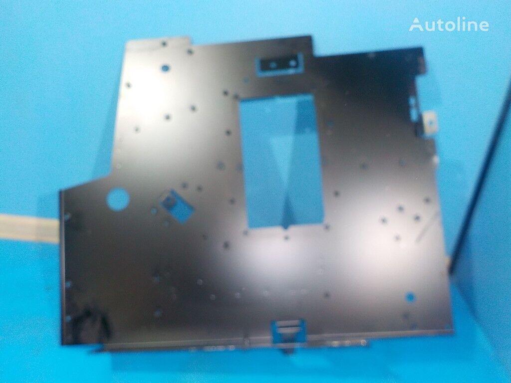 Kronshteyn elektronnyh blokov fasteners for DAF truck