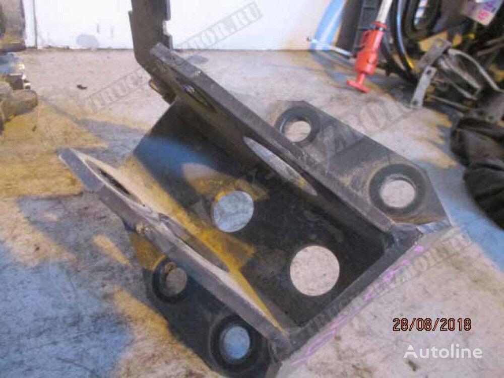 kronshteyn krepleniya stoyki stabilizatora zadniy, L fasteners for DAF tractor unit