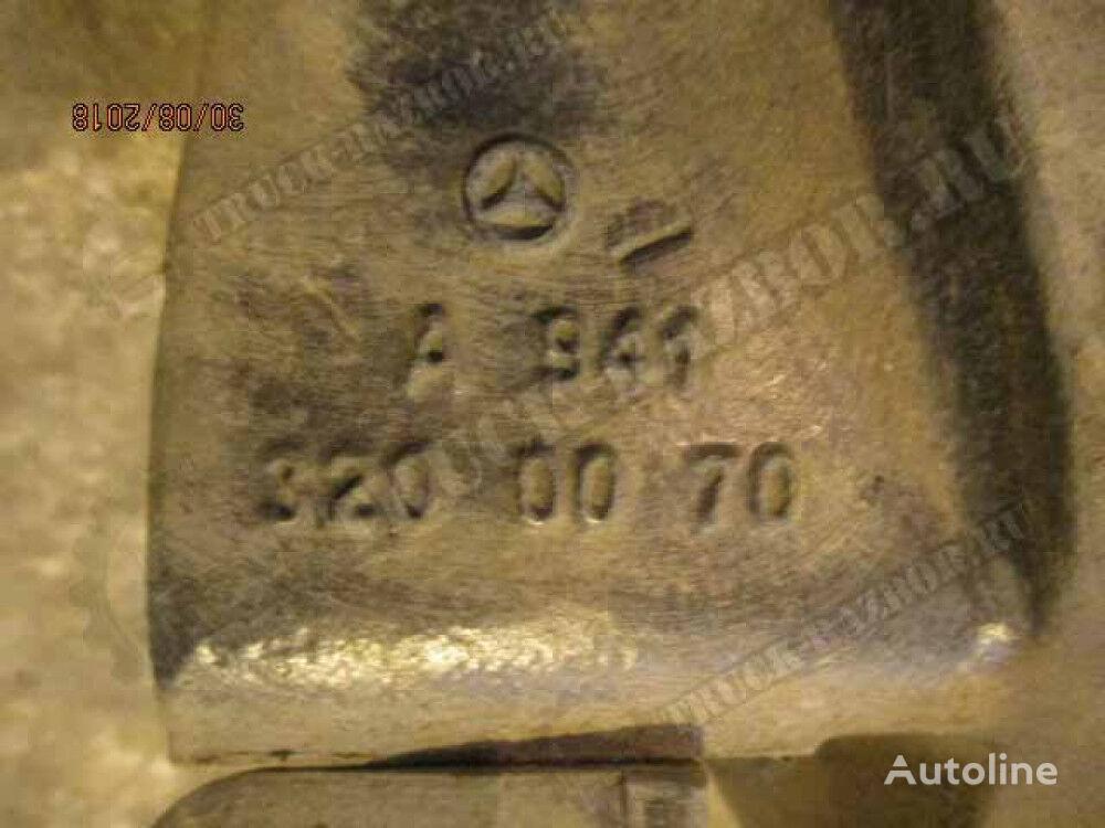 kronshteyn krepleniya peredney ressory, R fasteners for MERCEDES-BENZ tractor unit