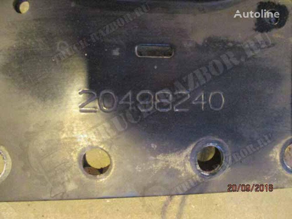reshetki radiatora (20498240) fasteners for VOLVO tractor unit