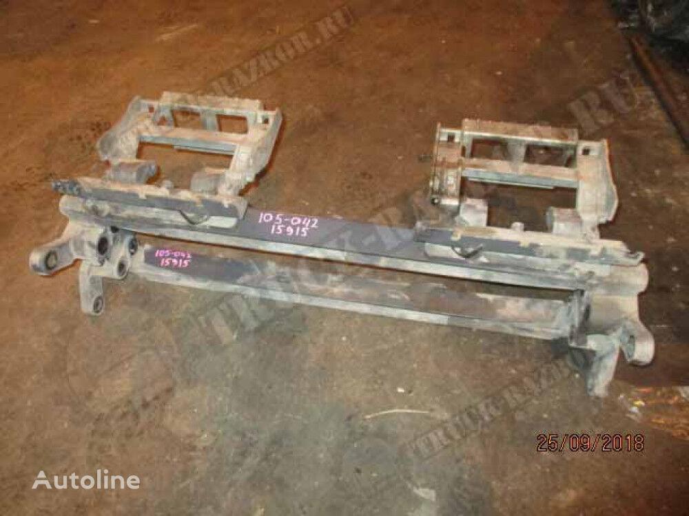 kronshteyn perednego bampera fasteners for DAF tractor unit