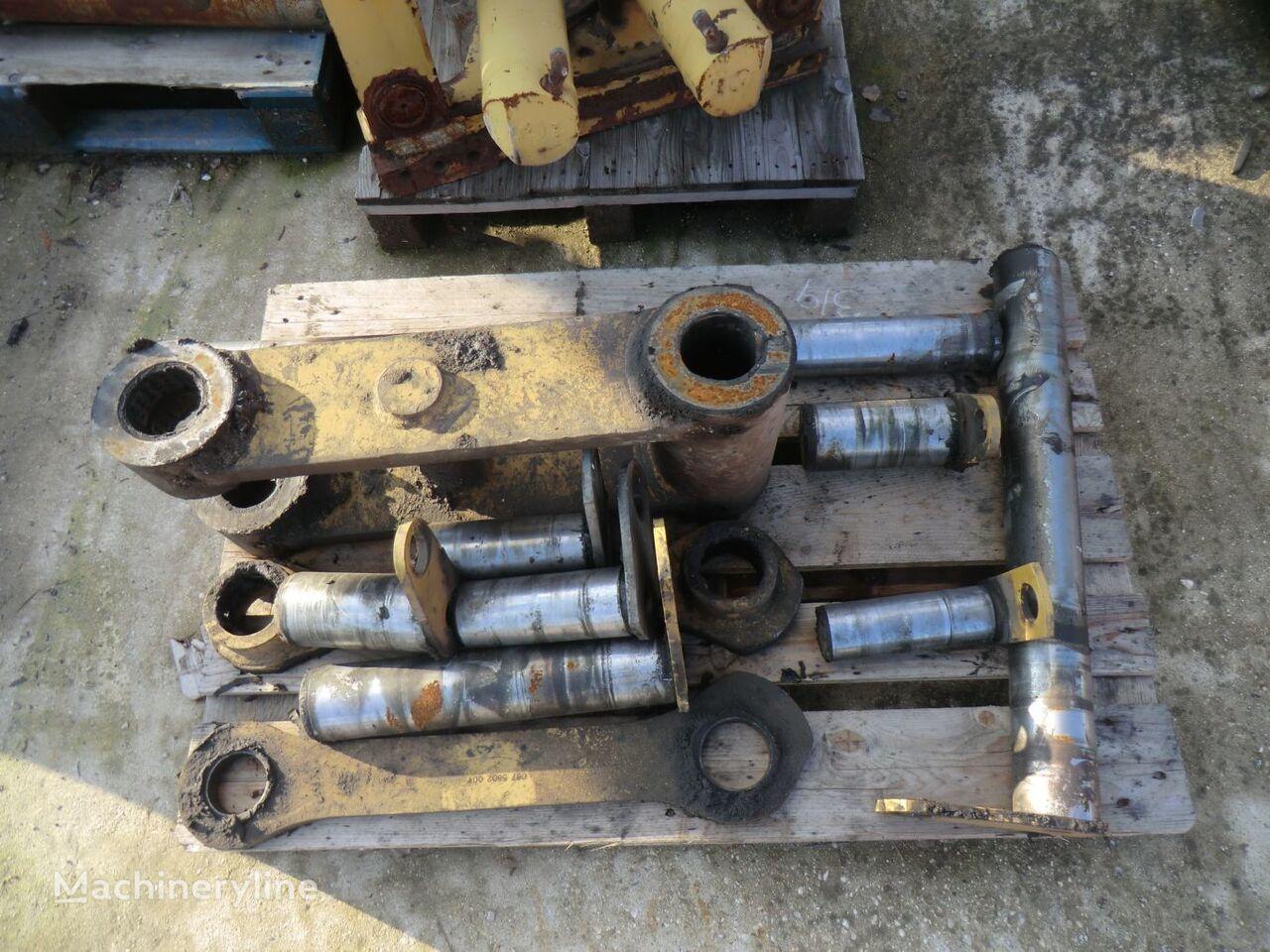 LINKAGE GP fasteners for CATERPILLAR 319C NL KGL00643 excavator
