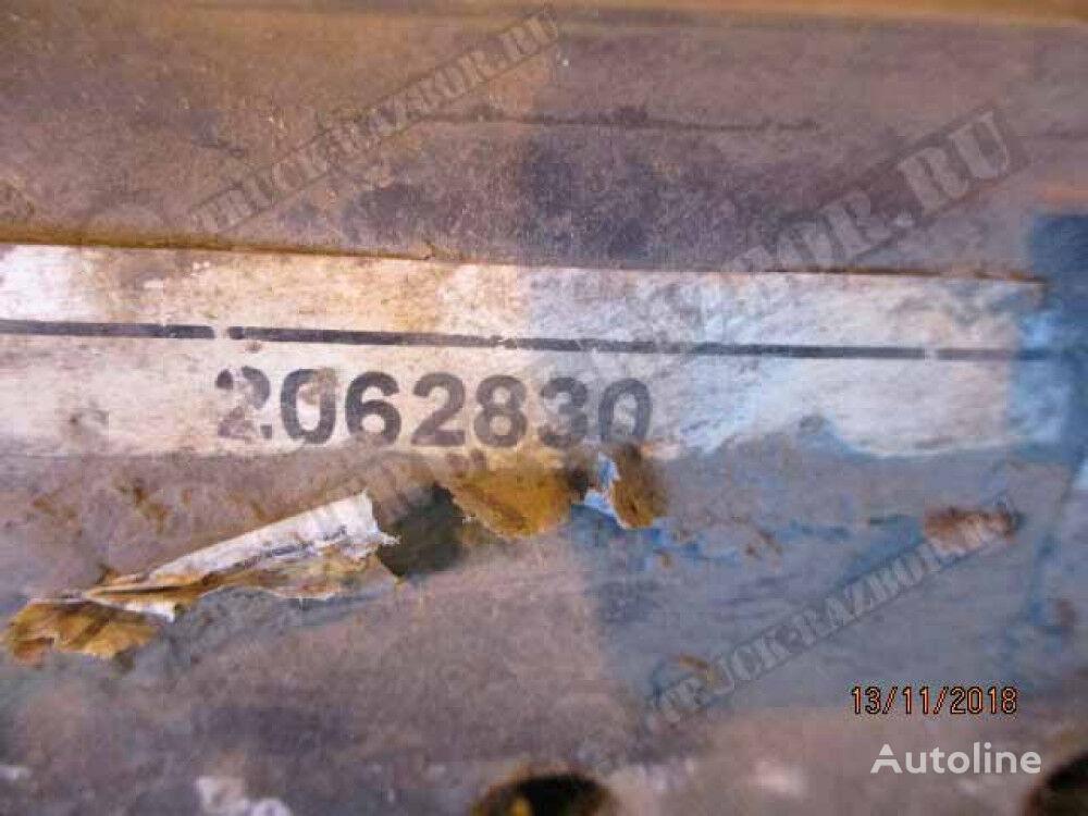 kronshteyn (ugolok) scepnogo ustroystva fasteners for SCANIA tractor unit