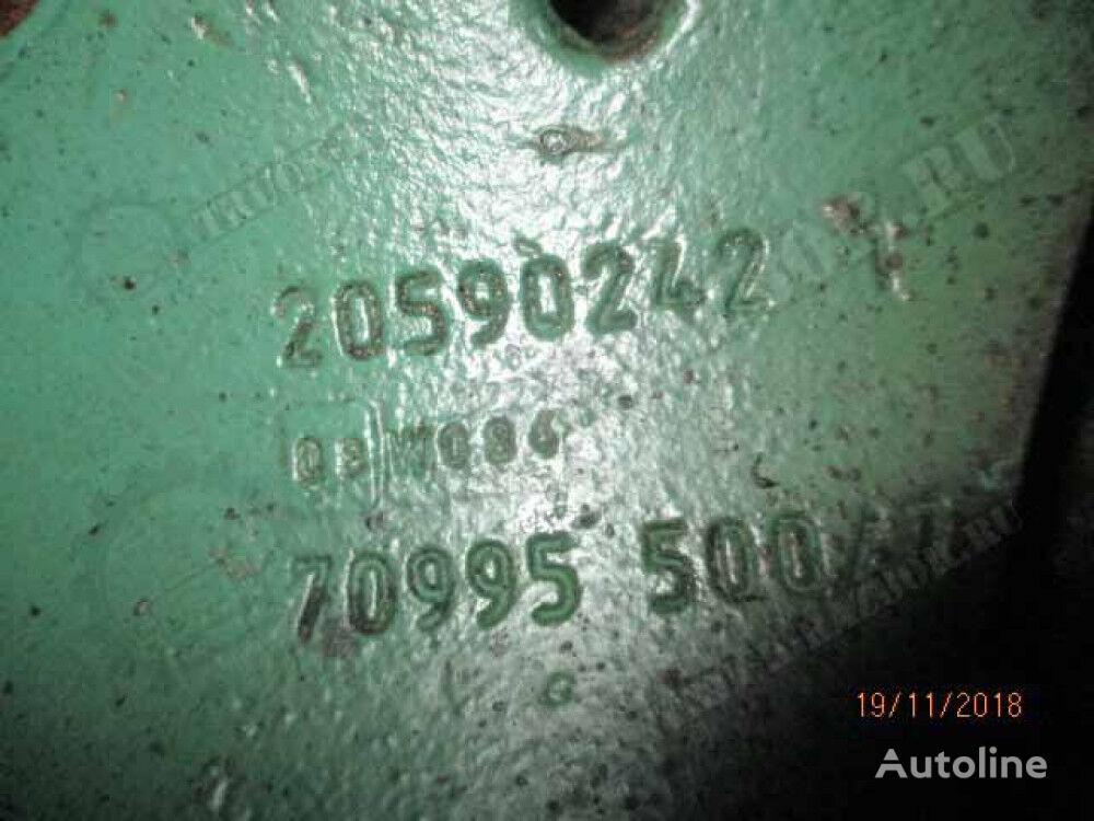 kronshteyn generatora, D9 fasteners for VOLVO tractor unit
