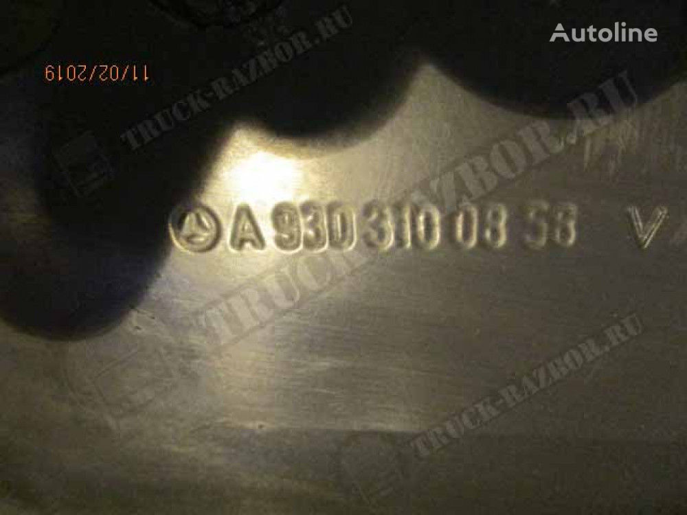 kronshteyn kabiny zadniy (9303100858) fasteners for MERCEDES-BENZ tractor unit