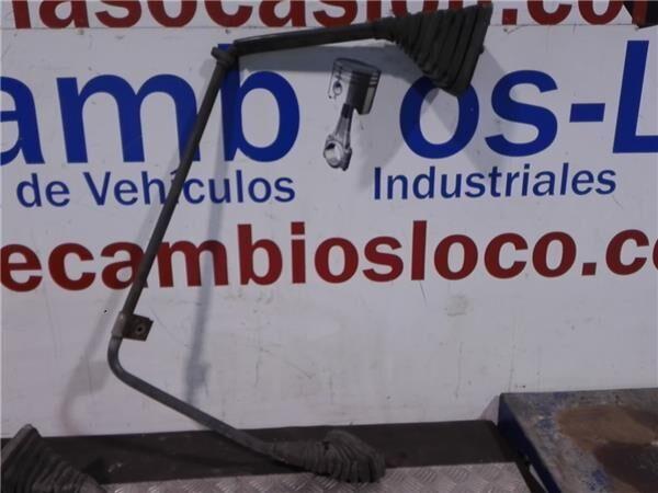 Barra Espejo Izquierda fasteners for IVECO EuroCargo tector Chasis (Modelo 180 E 21) [5,9 Ltr. - 154 kW Diesel] truck