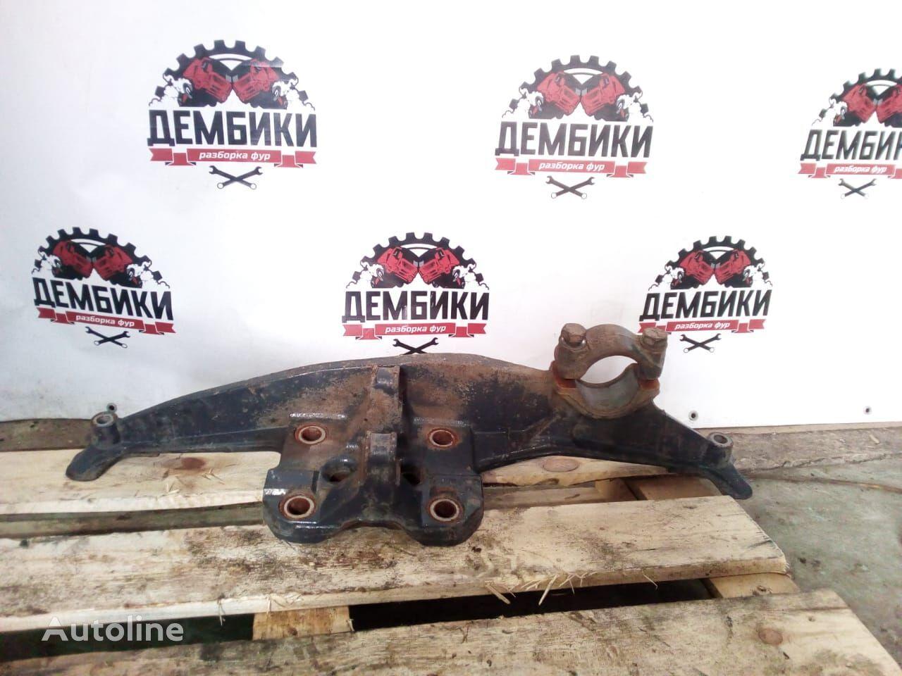 Kronshteyn pnevmoressory fasteners for DAF XF105 truck