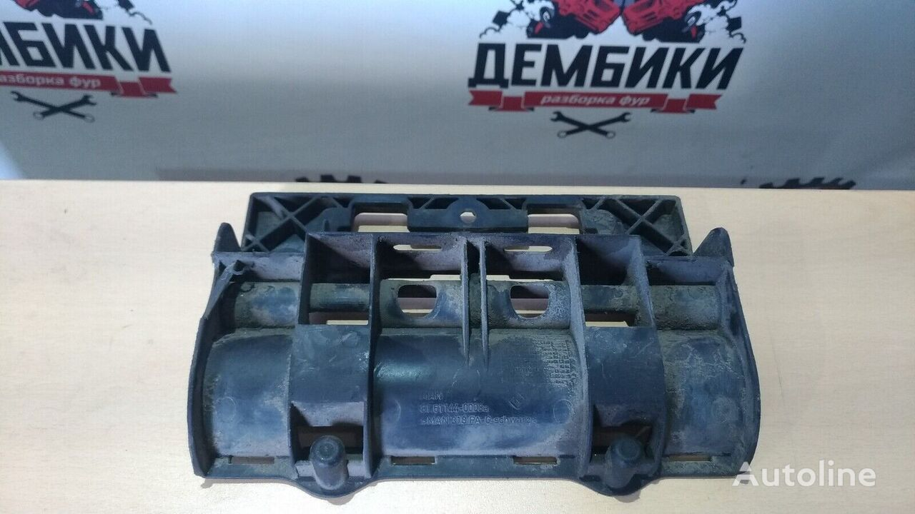 Kronshteyn trubki ohlazhdayushchey zhikosti fasteners for MAN TGX truck