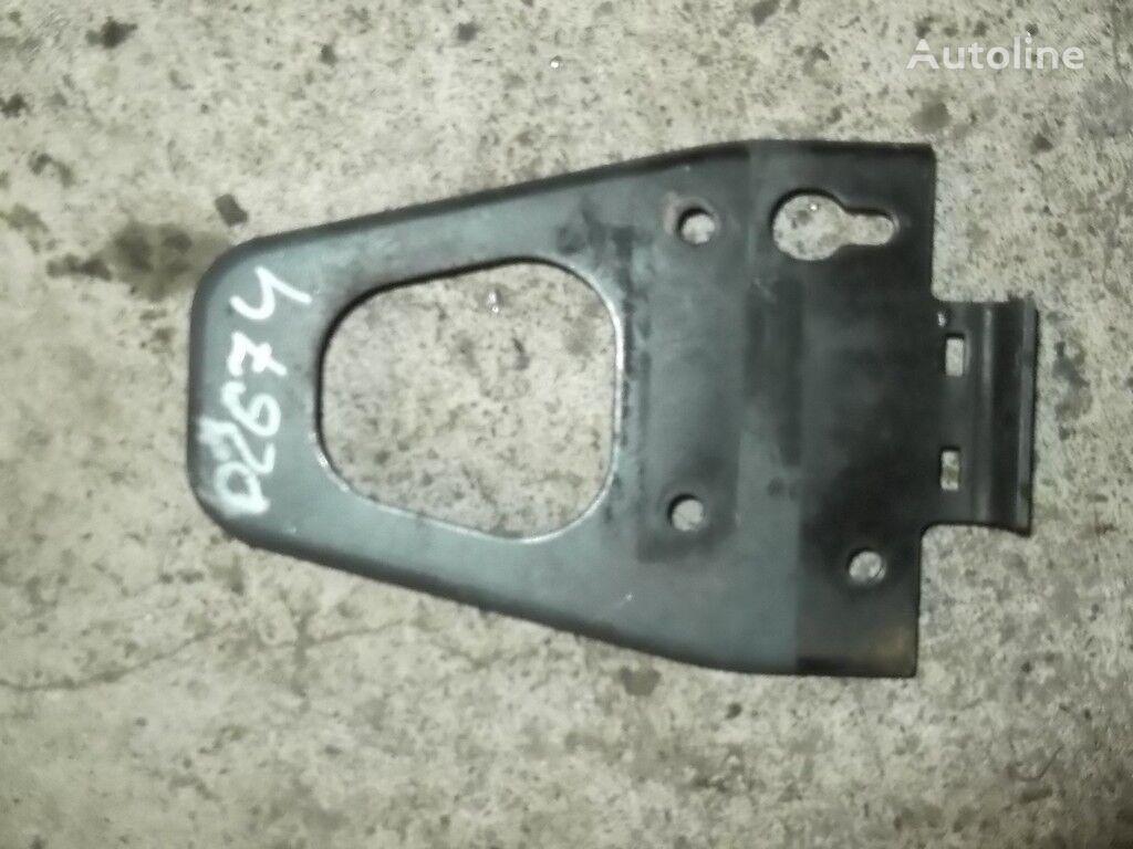 usilitelya perednego bampera DAF fasteners for truck