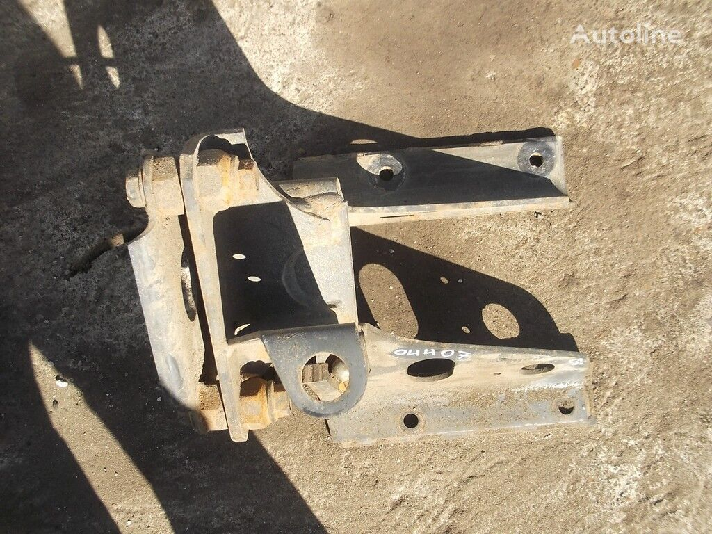 Kronshteyn zapasnogo kolesa Mercedes Benz fasteners for truck