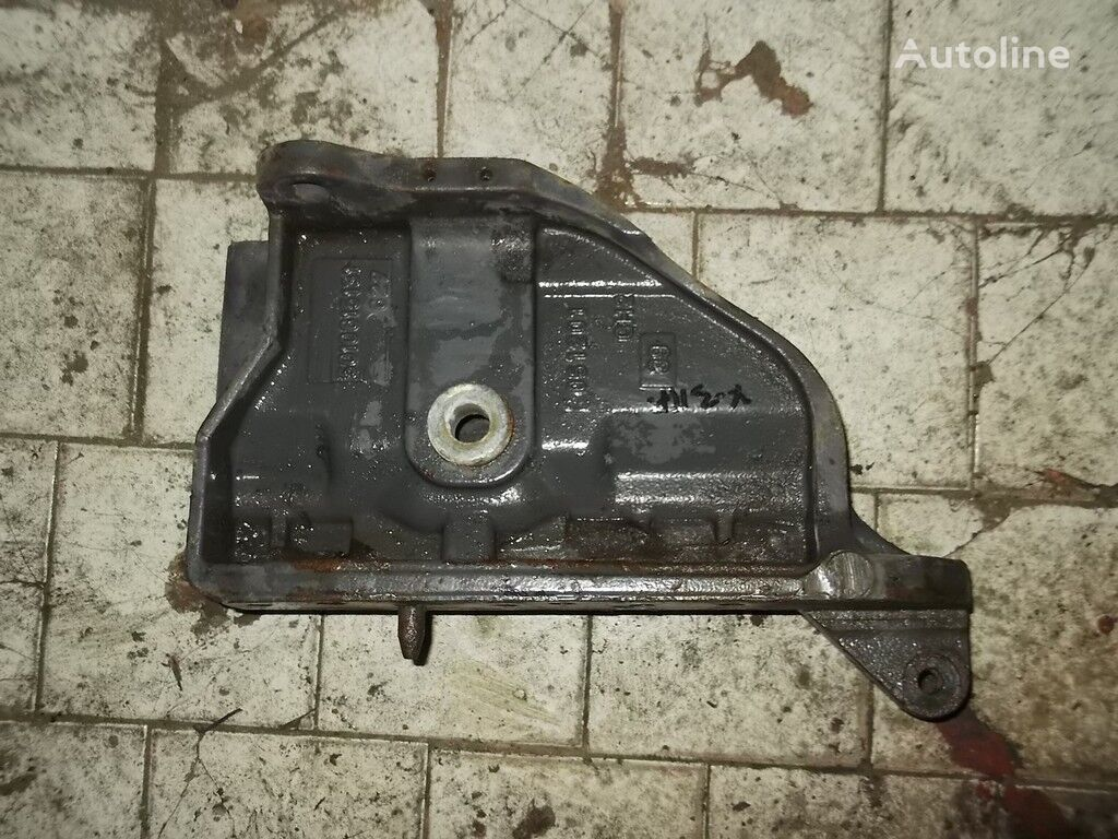 Kronshteyn ressory RH Renault fasteners for truck