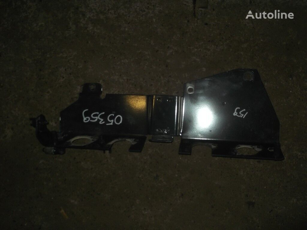 Kronshteyn rozetok(za kabinoy) Iveco fasteners for truck
