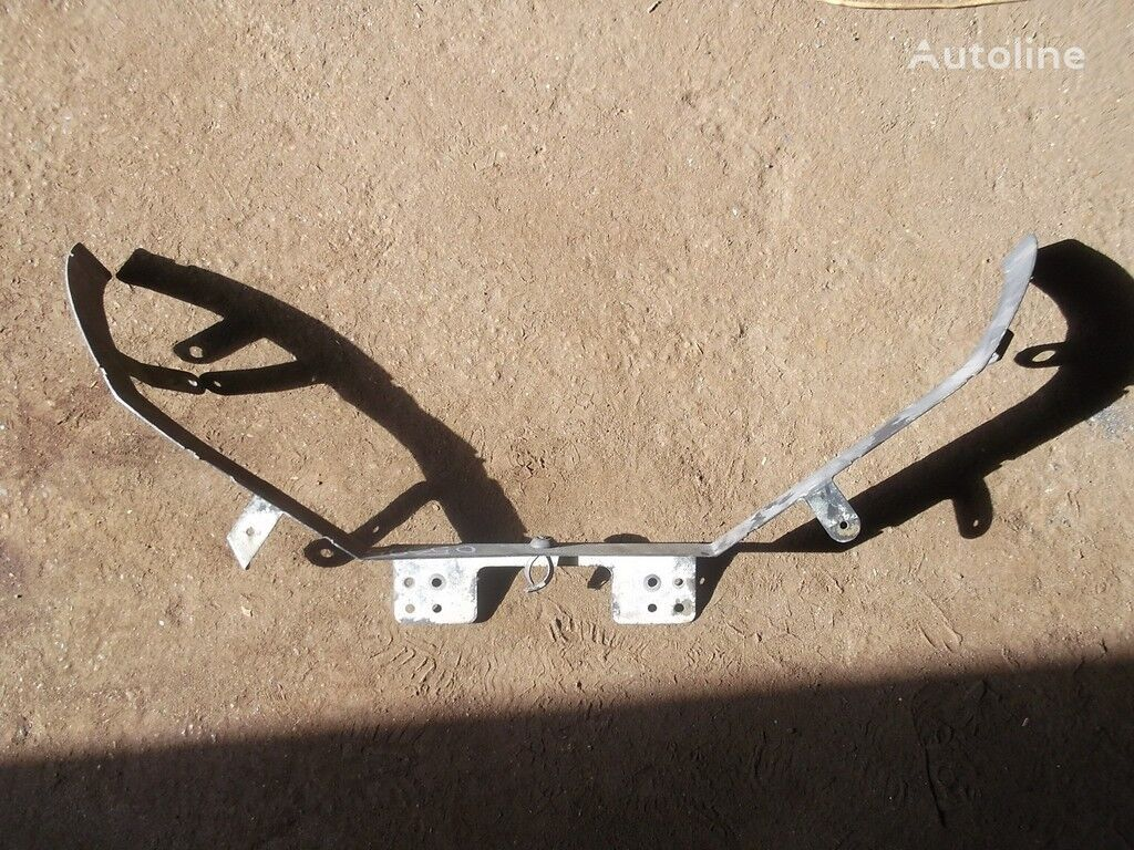 Kronshteyn trubok ohlazhdeniya Iveco fasteners for truck