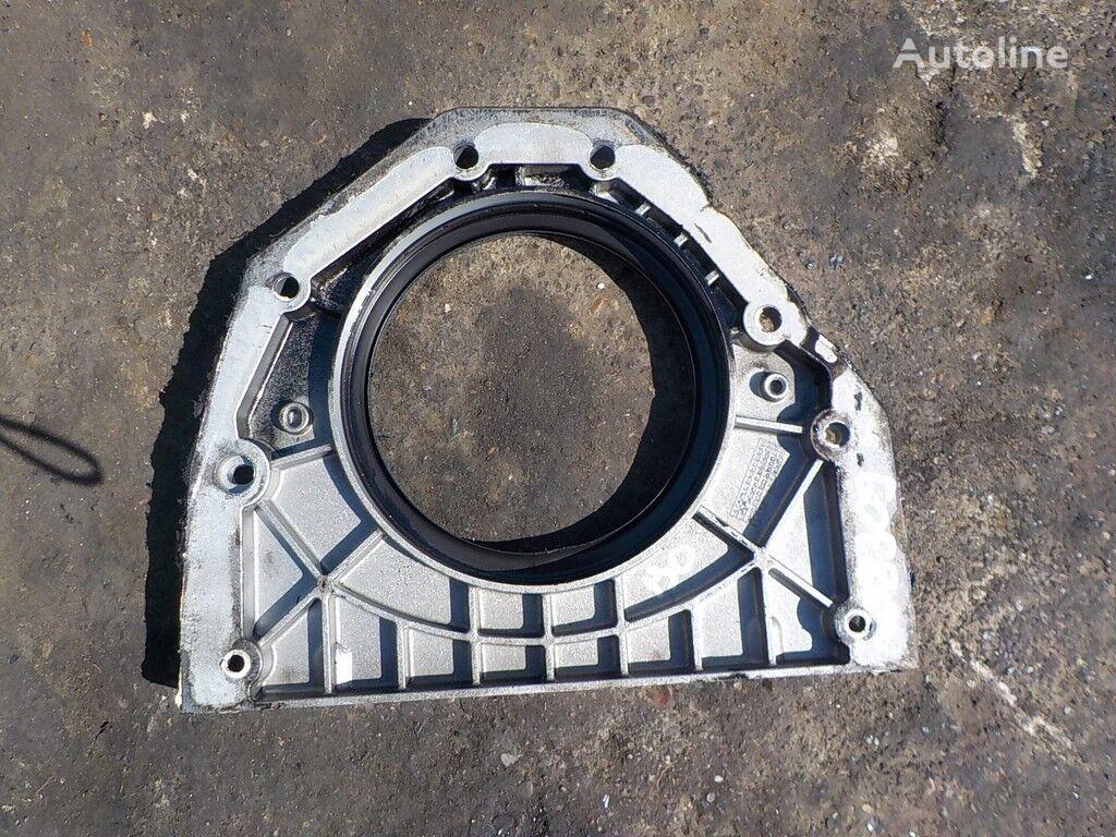 Kryshka korpusa termostata Scania fasteners for truck