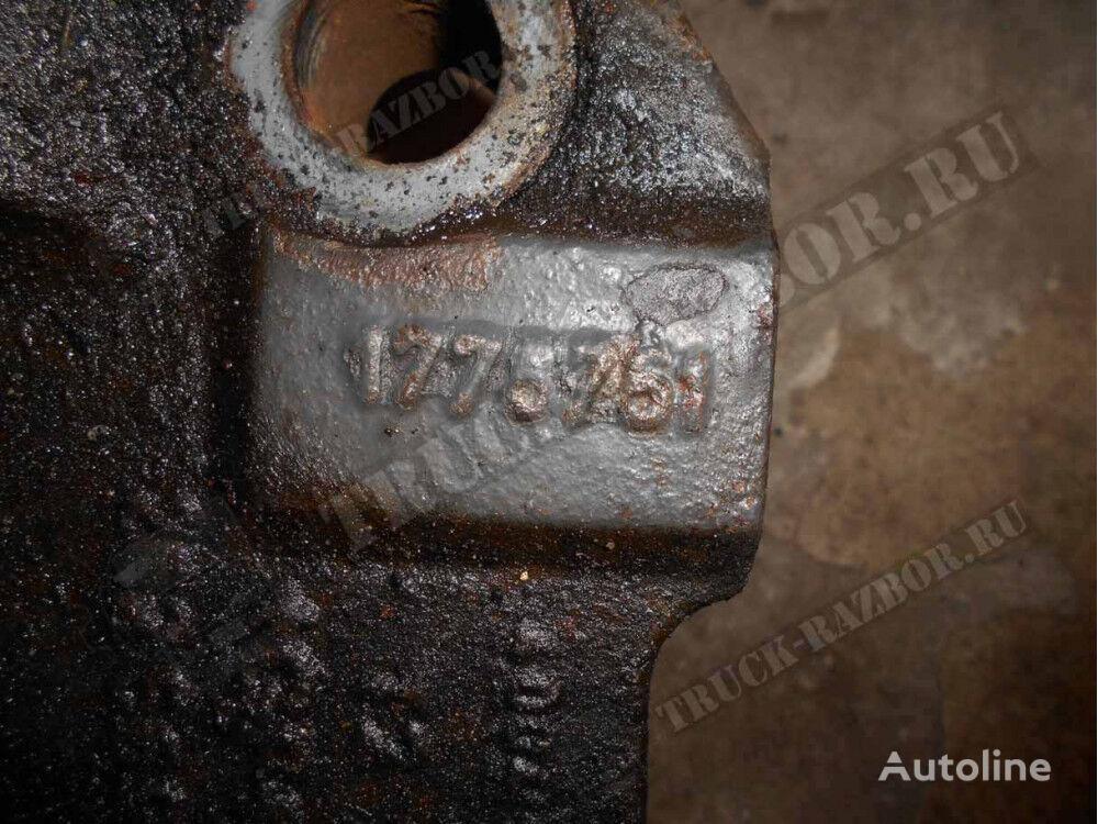 DAF kronshteyn pnevmoressory (1778751) fasteners for DAF tractor unit