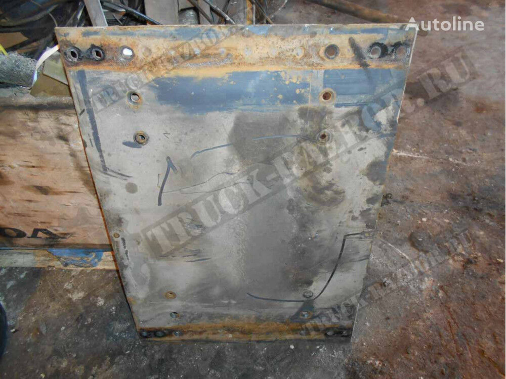 DAF kronshteyn sedla (1377195) fasteners for DAF tractor unit