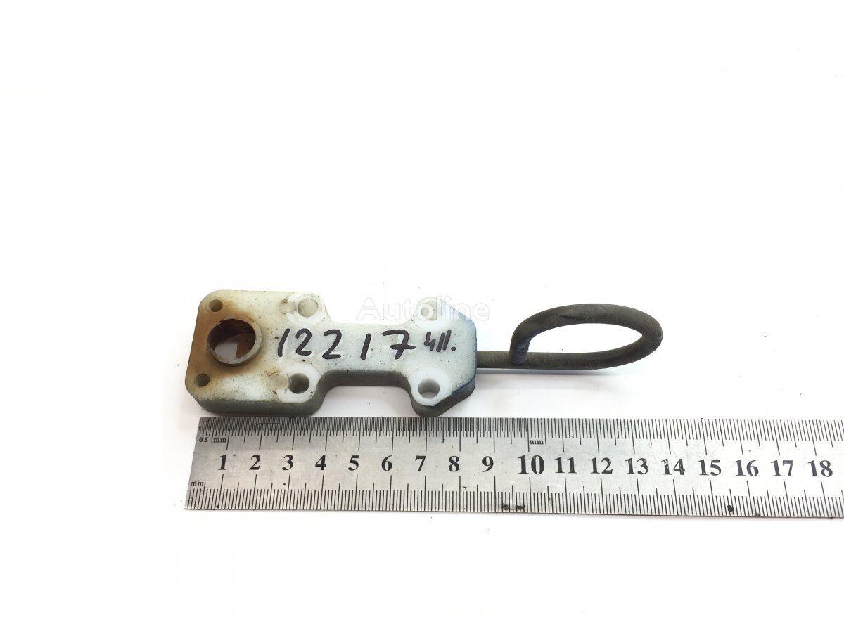 Locking device, headlamp RENAULT (5010225716) fasteners for RENAULT Premium (1996-2005) tractor unit