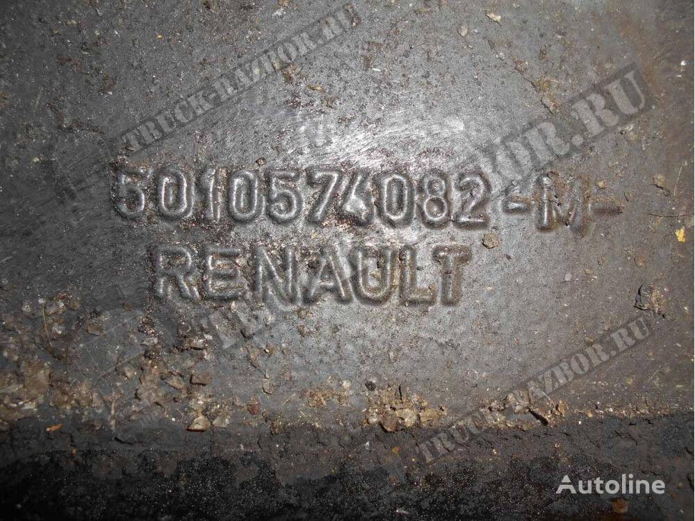 RENAULT kronshteyn usilitelya bampera (5010574082) fasteners for RENAULT R tractor unit