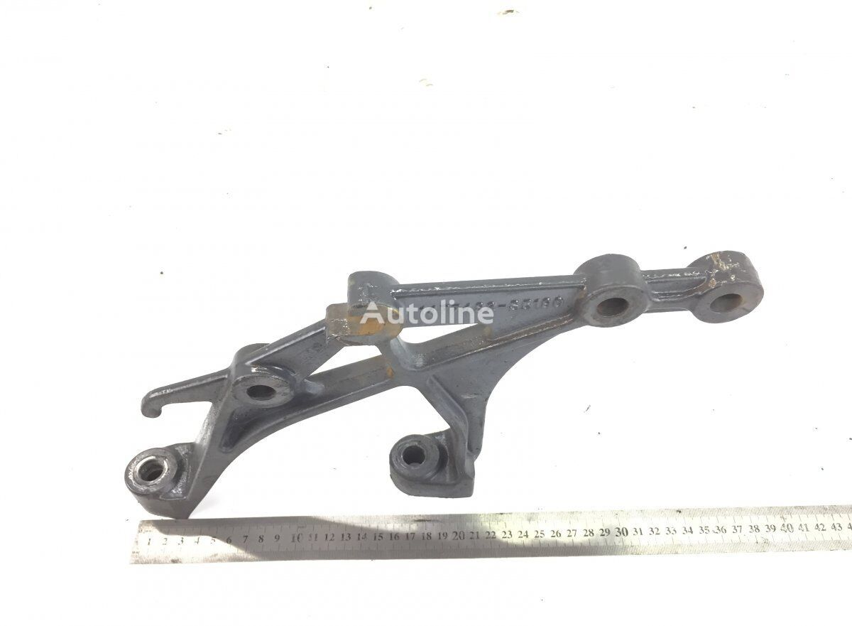 Battery box bracket, Front  SCANIA (1477482) fasteners for SCANIA P G R T-series (2004-) tractor unit