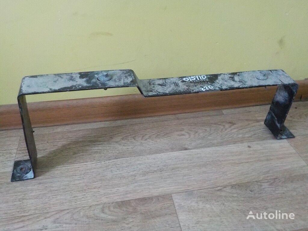VOLVO Kronshteyn veshchevogo otseka fasteners for truck