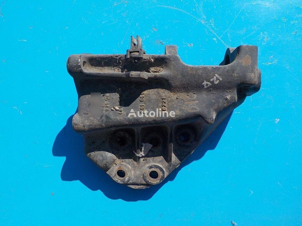 buksirovochnyy fasteners for truck