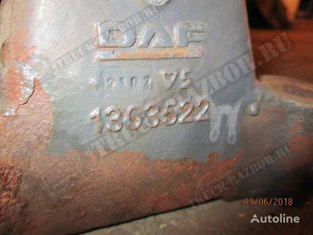 kronshteyn krepleniya torsiona (1303522) fasteners for DAF tractor unit
