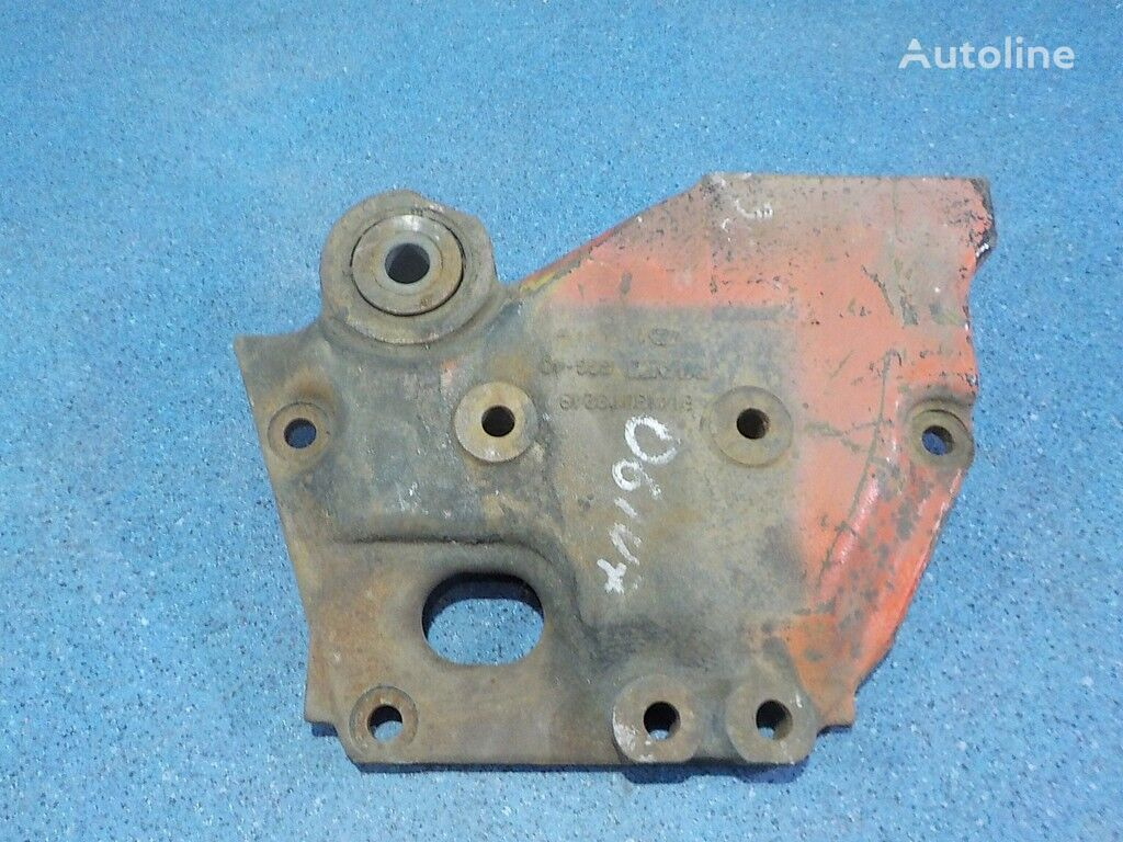 Kronshteyn peredney ressory RH MAN fasteners for truck