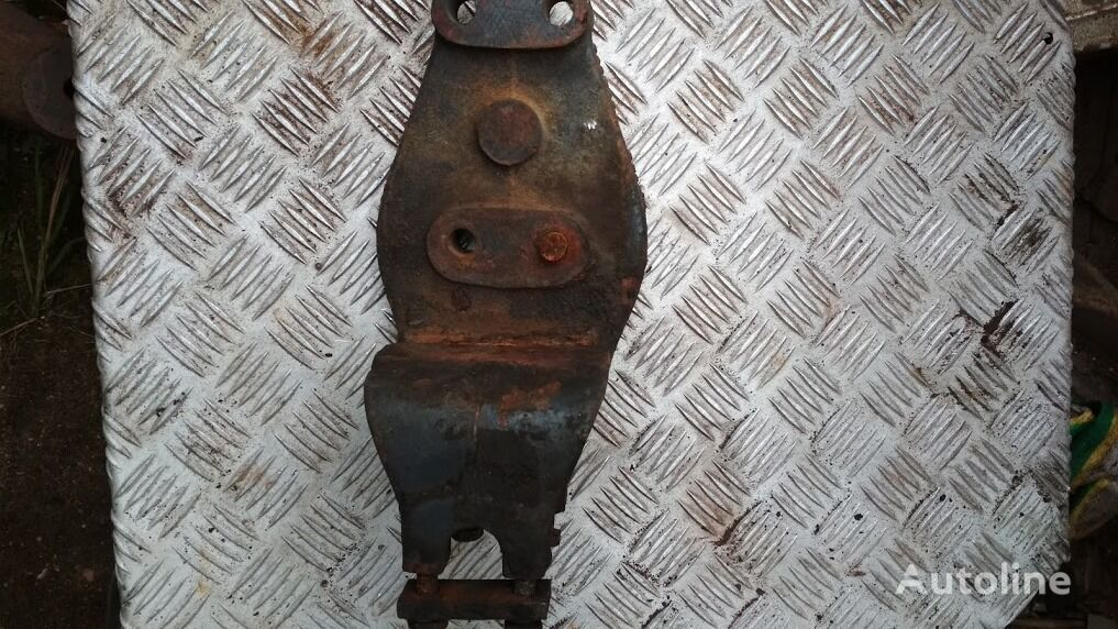 Kronshteyn ressory, perednego mosta, zadniy pravyy DAF fasteners for DAF 45/55/65/75/85/95 (1987-1998) truck