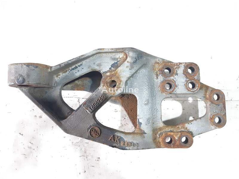 Kronshteyn ressory, perednego mosta, peredniy levyy DAF (1606969) fasteners for DAF XF95/XF105 (2001-) truck